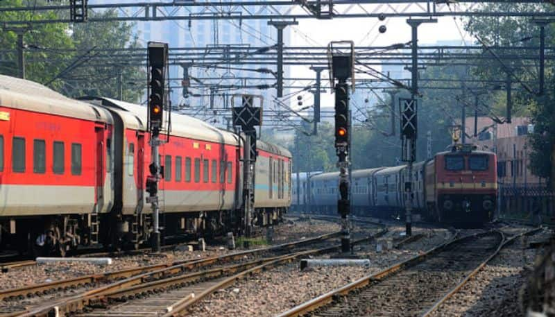 Indian Railways gets fitter, faster: Train delays cut by more than 15%