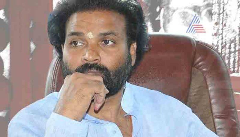 Karnataka Govt Collapse After Elections Says BJP Leader Sriramulu