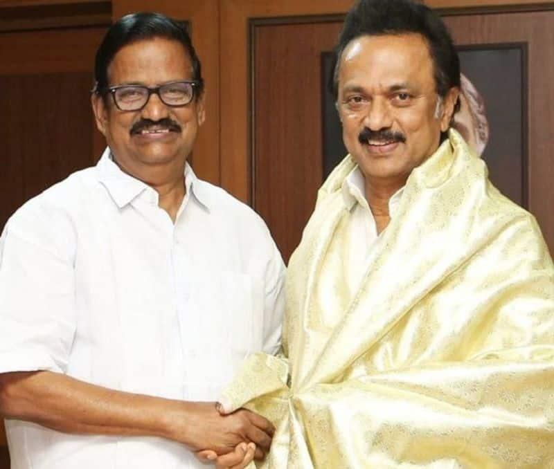 K.S.Alagiri Praise DMK leader M.K.Stalin