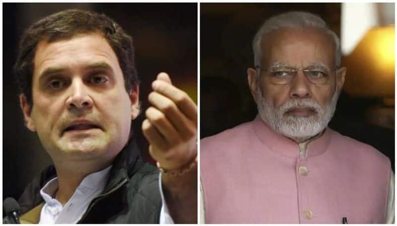 Rahul Gandhi attacks PM Modi again with The Hindu report, ends up scoring self-goal