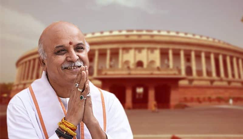 Pravin Togadia, in bid to turn politician, may dump Ram mandir issue