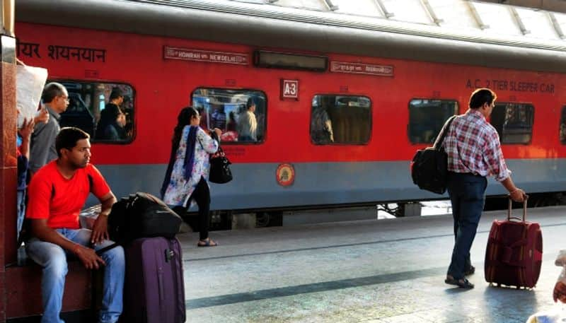 Indian Railways powers on; sets coach-production record after cutting train delays