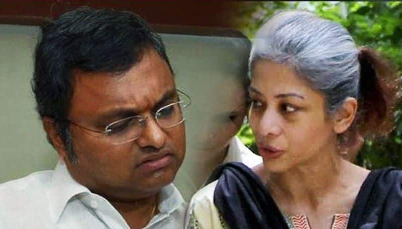 Karti Chidambaram will be in more trouble,  Indrani Mukharjee is ready to become an approver in INX media case