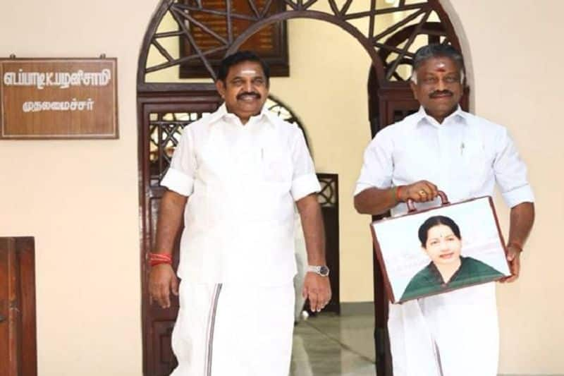 TN Budget Allocate agricultural department for Rs.11894 cores