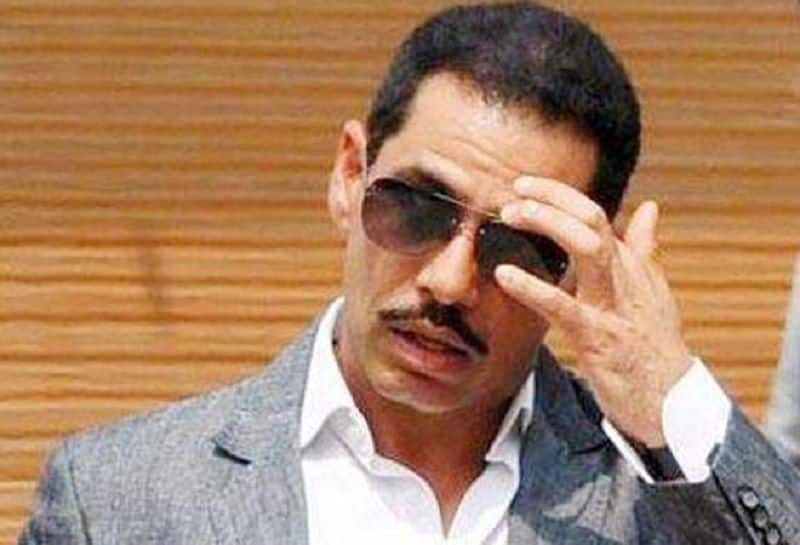 ED can again interrogation to Robert Vadra on Saturday after two days long interrogation