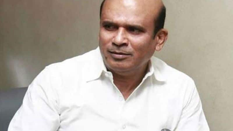 Vagai Chandrasekhar appointed new chairman of Tamil Nadu Science  Music and Drama Forum