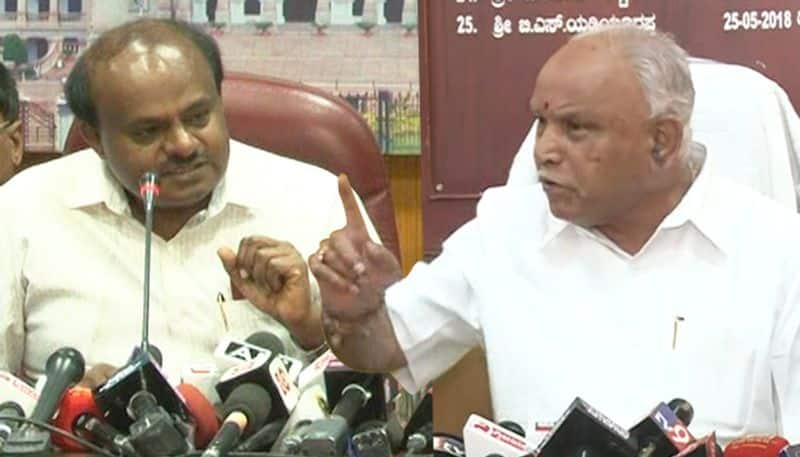 Yeddyurappa says voice in audio clip was his, but has been edited to convenience