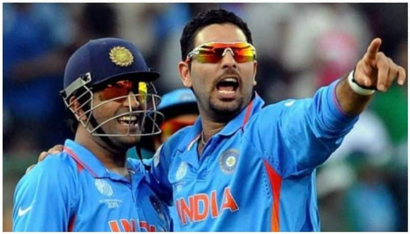 yuvraj singh deciedes to retire from international and first class cricket