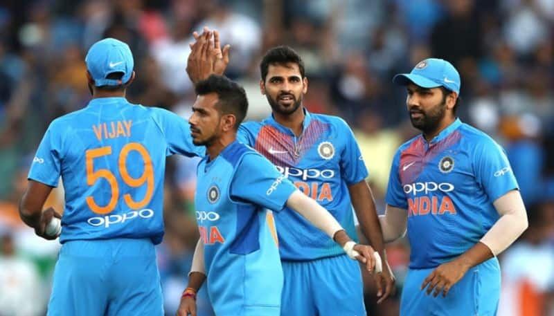 Hamilton T20I: India aim to end historic tour Down Under with another series win