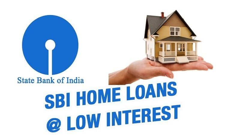 Sbi slash home loan interest rate .5 percent, buyers will get benefit in emi