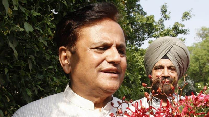 Court to hear waqf land grab case against Congress leader Ahmed Patel on Feb 23