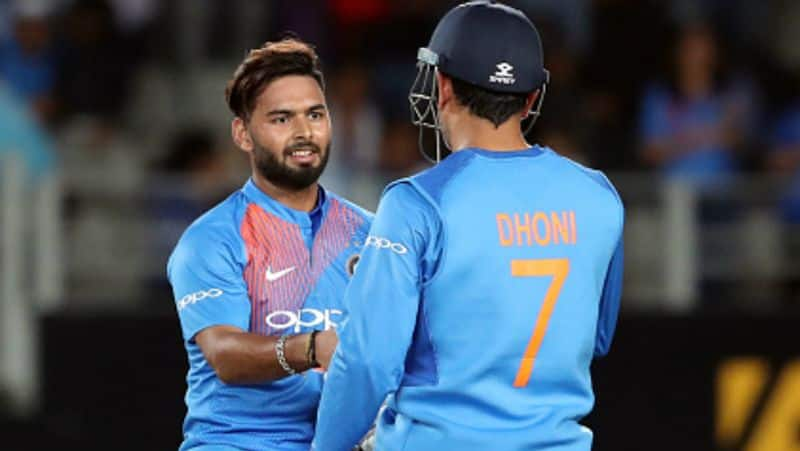 chief selector msk prasad agrees with rohit sharma opinion about world cup squad selection