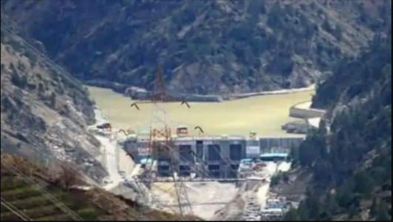 Attack on India Nepal Relations by Bomb attack on hydro power plant