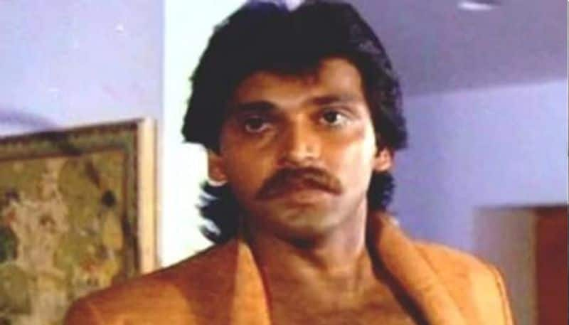 Actor Mahesh Anand Five marriages final moments