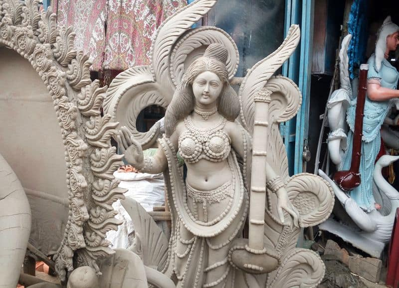 How Islamist diktats on Saraswati Puja in Mamata Bengal strikes at heart of culture