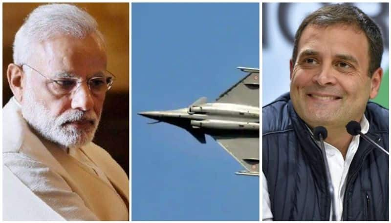 Government to table CAG report on Rafale deal in Parliament on Tuesday