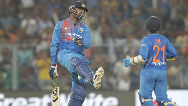 Third T20 International: India lose by four runs, New Zealand win series by 2-1