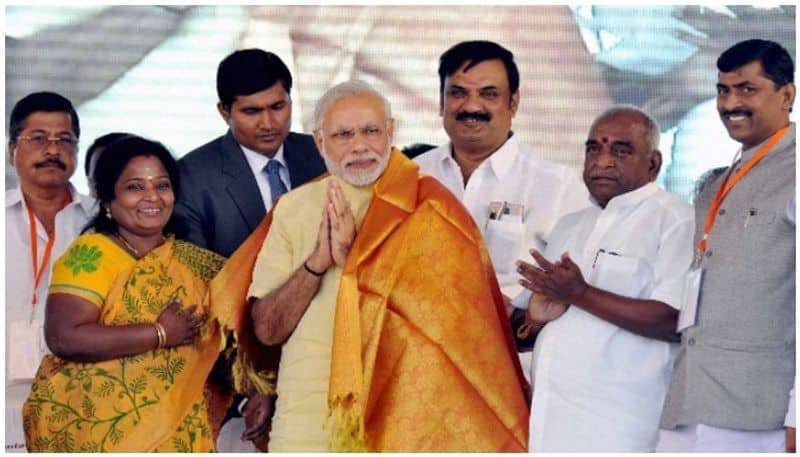 Will admk alliance campaign in By election?