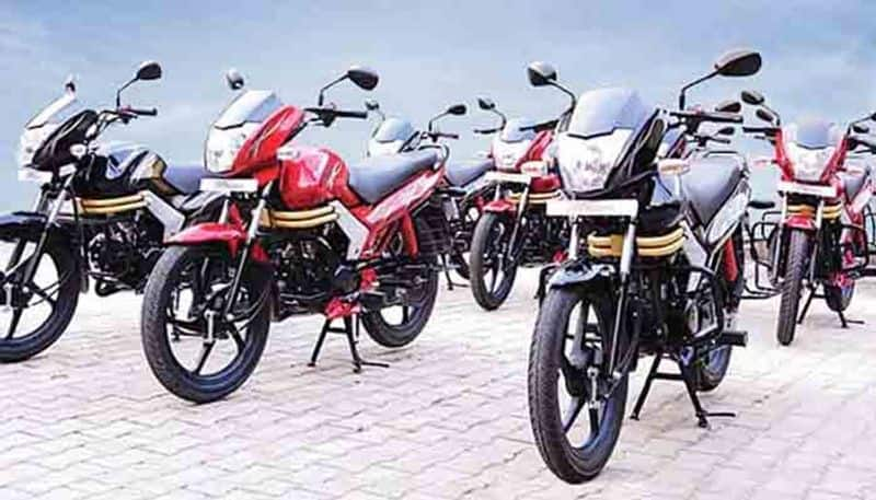 1763 Vehicles Registered Every Day In Bengaluru