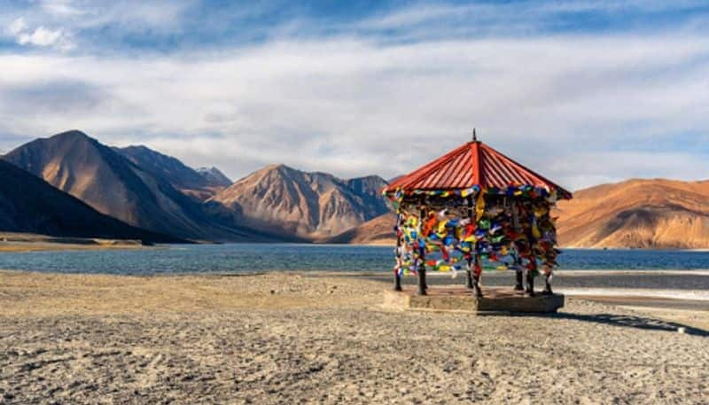 Jammu and Kashmir government announce separate division for Ladakh