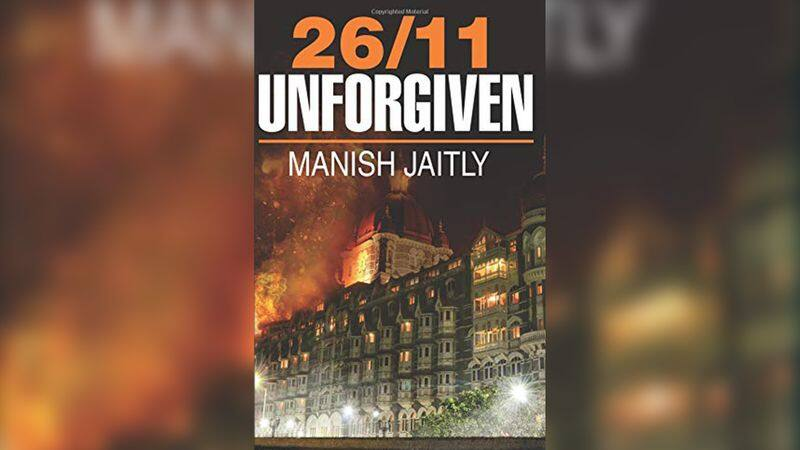 26/11 Unforgiven: Gripping fiction avenging Mumbai terror attack book review