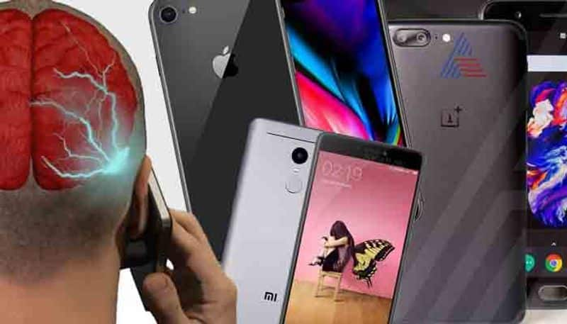 OnePlus Xiaomi Top List of Phones Emitting Highest Radiation Levels Samsung Phones Emit Lowest
