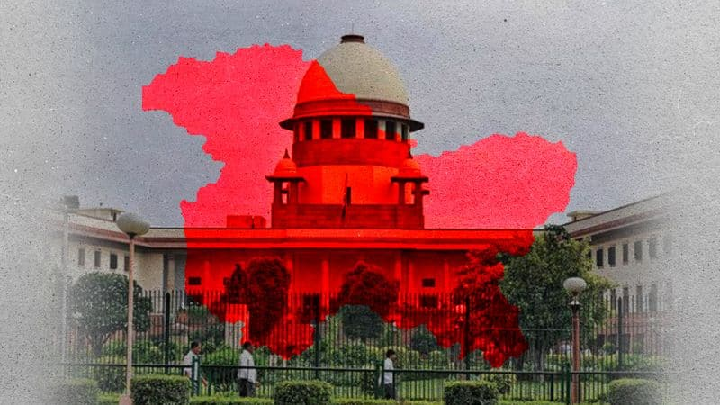 Hint of good news on Articles 370 and 35A from Supreme Court