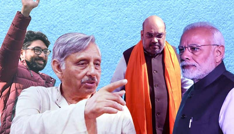 By insulting PM Modi, opposition parties expose themselves