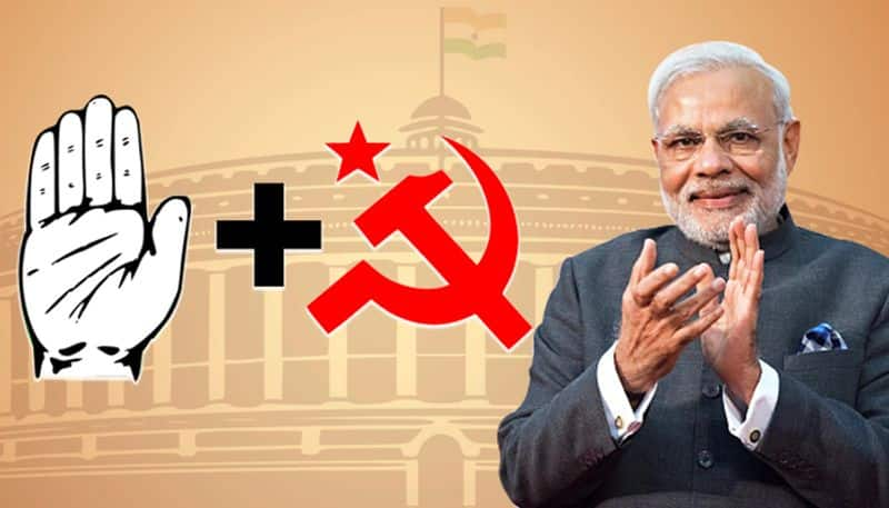 Election 2019: CPM to join hands with Congress to fight BJP in Kerala?