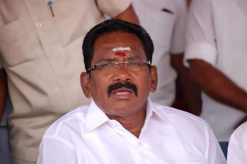 admk only can give gold for poor people's  minister selur raju says