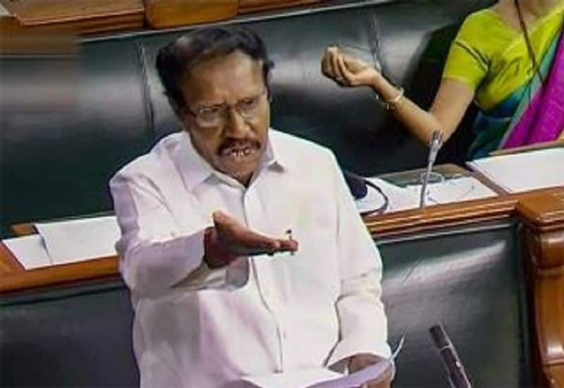 Problem for Thambidurai's college after Jaffna College ... Court order