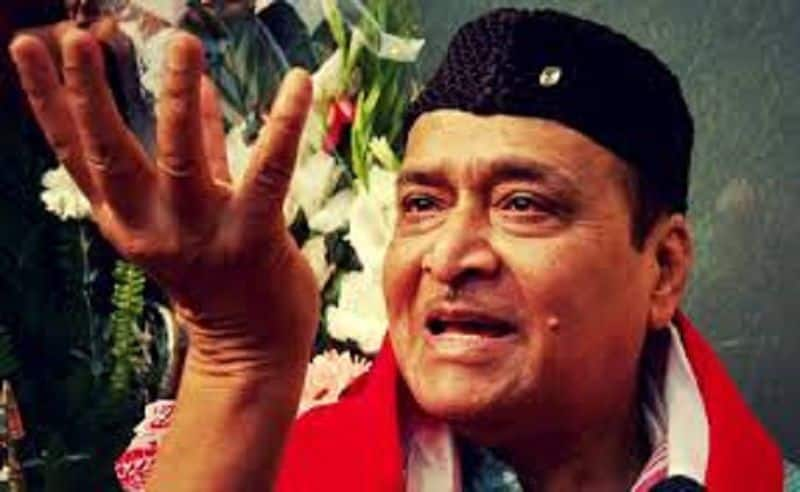 Bhupen Hazarika son unhappy with Modi government, but he will accept Bharat Ratna awaard