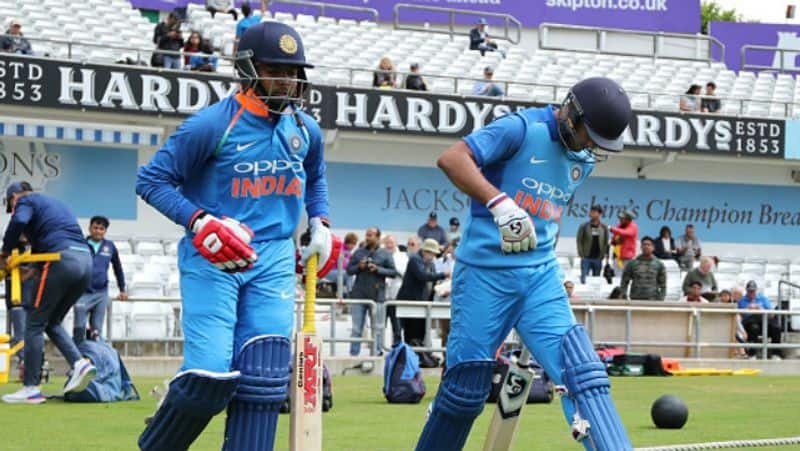 team india probable playing eleven for first odi against new zealand