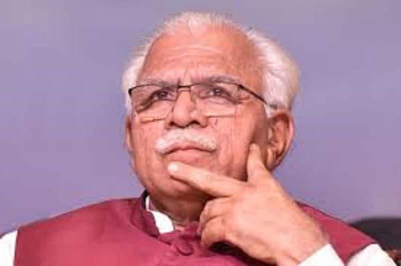 Haryana CM Manoharlal khattar has pass derogatory remark for Rahul Gandhi as Papu