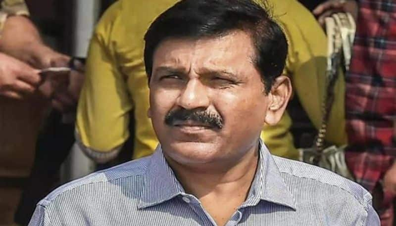 Nageswara Rao held guilty of contempt of court despite apology