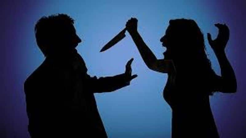Woman Chops Off Husbands Penis And Feeds It To Dogs