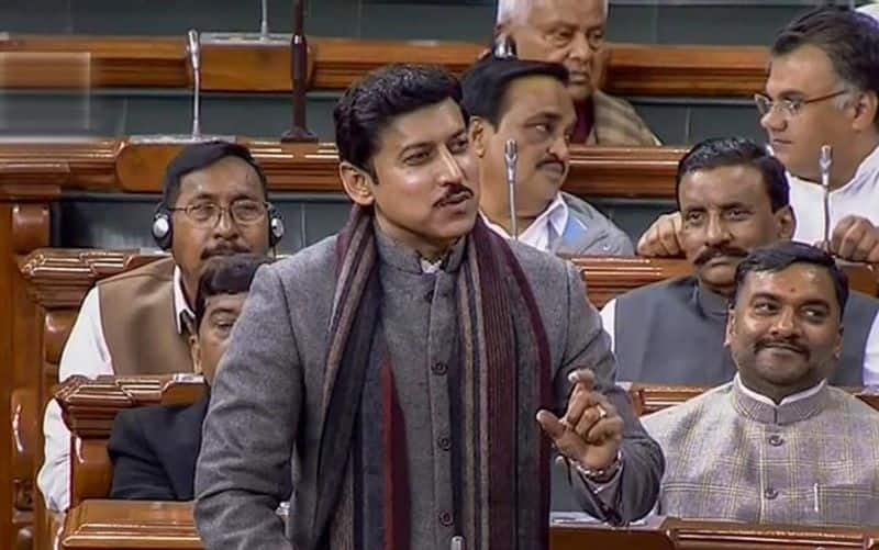 Govt introduces bill in Rajya Sabha to amend Cinematograph Act