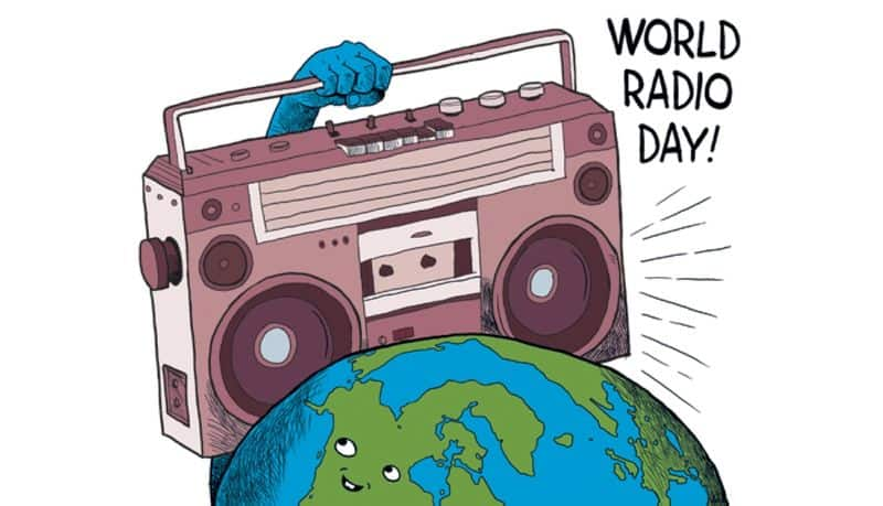 World Radio Day: 6 times radio was used in politics, famously (or infamously)