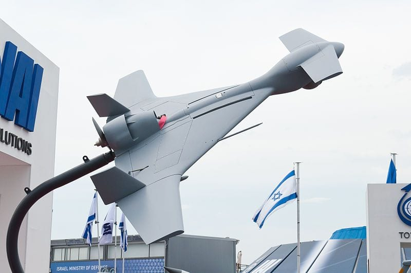 India to get 54 Israeli attack drones: Check out the killer features of HAROP