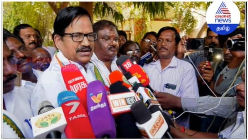 congress leader k..s.azhagiri statement agains modi