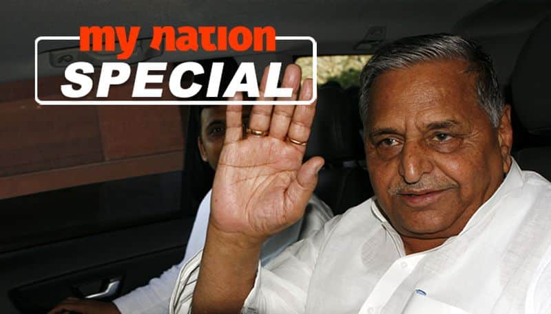 Besides backing Modi, Mulayam said something crucial; what his move means
