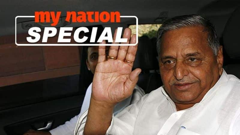 Besides backing Modi Mulayam said something crucial what his move means