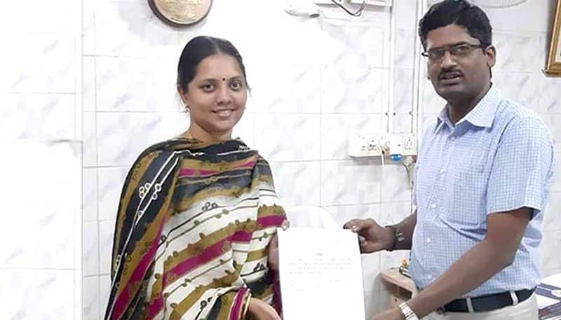 shegha no caste no religion certificate after struggle claims shes first
