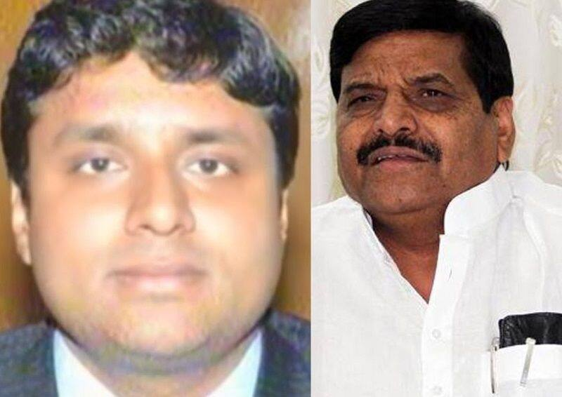 Modi government give return gift to Yadav family, extended Shivpal son in law deputation