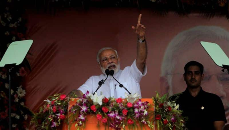 PM Modi Uttarakhand launch integrated project boost cooperatives farm allied sectors