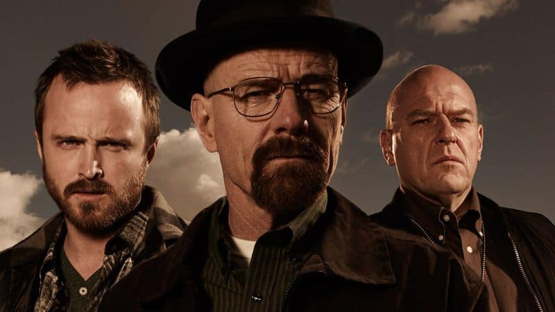 Breaking Bad film featuring Aaron Paul to air on Netflix, AMC