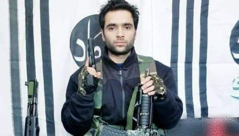 Security forces in Kashmir hunting for fidayeen Adil Ahmad Dar for past 6 months