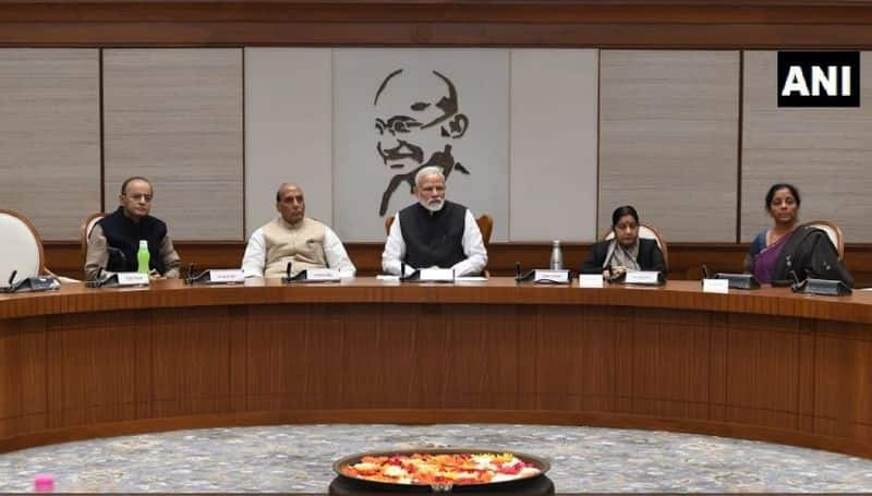 PM call emergency meeting on pulwama terrorist attack