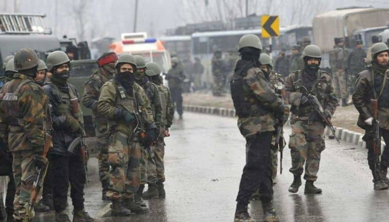 Pulwama attack: Halt on all convoy movements, MHA issues order