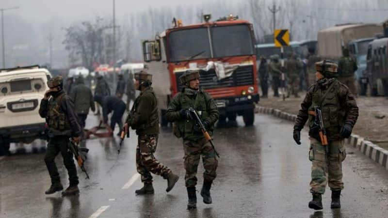 Terrorist attacks tripled, soldiers deaths doubled in past 5 years in Jammu-Kashmir